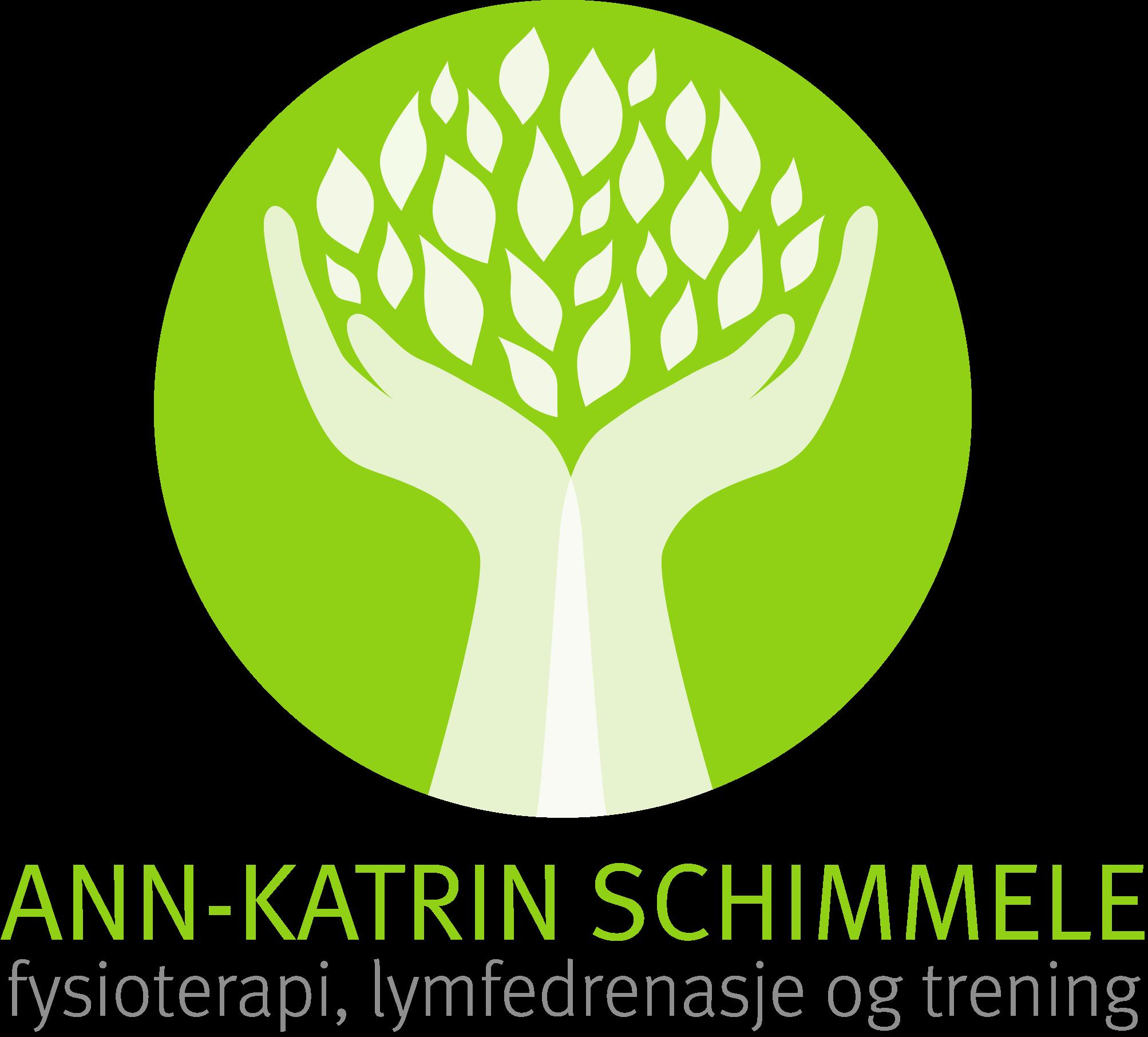 Ann-Katrin Schimmele